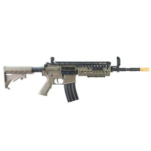 RIFLE AIRSOFT EVO - M4 SIR SYSTEM 335