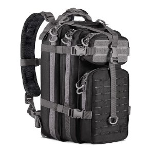 MOCHILA ASSAULT LASER CUT INVICTUS - PRT-CIN