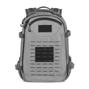 MOCHILA RUSHER 2.0 INVICTUS - CIN-PRT