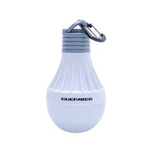 Luminária / Lâmpada inteligente 80 Lúmens - Guepardo
