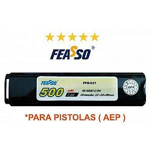 BATERIA NI FFB-031 7.2V 500mAh - 15C