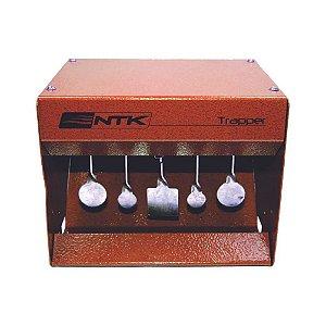 Alvo Metálico Trapper - NTK