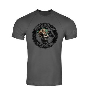 CAMISETA INVICTUS -  CONCEPT CLUB
