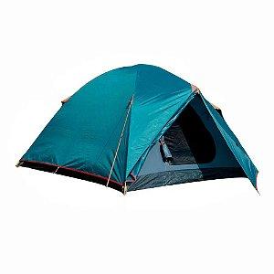 Barraca de Camping Colorado  GT - 3/4 Pessoas - NTK