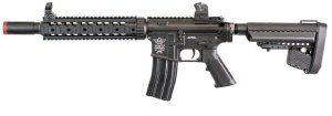 RIFLE AIRSOFT  - RECOIL GUN - B4 SILENCER  - BOLT