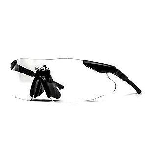 Óculos de proteção instant lente transparente - Evo