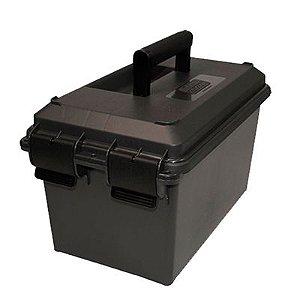 MALETA / CASE TPC3 P/ 03 ARMAS - MTM CASE-GARD