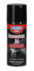 SPRAY ANTI-FERRUGEM RENEWALUBE OIL - BIRCHWOOD CASEY