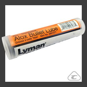 LUBRIFICANTE PARA PROJETEIS - ALOX BULLET - LYMAN