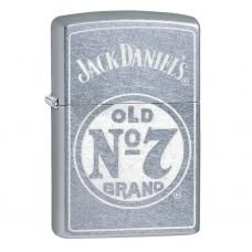 ISQUEIRO ZIPPO - JACK DANIELS TENNESSEE WHIS