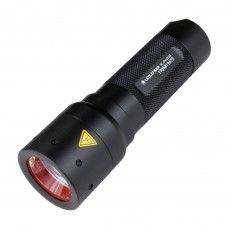 Lanterna tática sl pro220 220 lúmens - Ledlenser