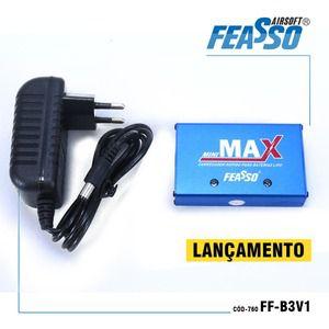 CARREGADOR COMPACTO FF-B3V1 - FEASSO