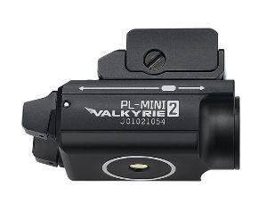 Lanterna para pistolas pl mini 2 walkyrie 600 lúmens - Olight