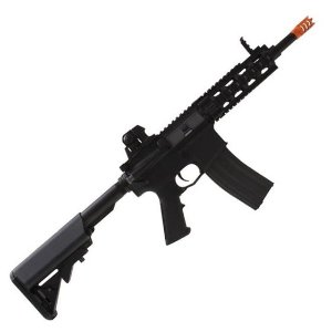 RIFLE AIRSOFT G&G - GR16 CQW