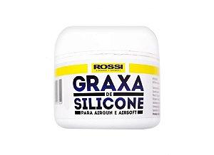 GRAXA SILICONE 50G - ROSSI