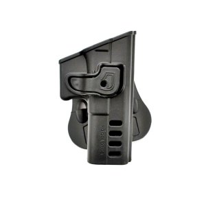 COLDRE GLOCK G17/G22 DESTRO - SÓ COLDRES