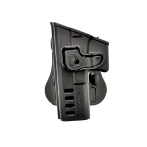 COLDRE GLOCK G17/G22 CANHOTO - SÓ COLDRES