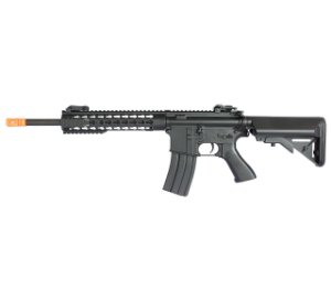 RIFLE AIRSOFT CYMA - M4A1 CUSTOM CM515s
