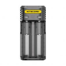 Carregador inteligente Q2 - Nitecore