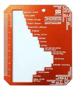 Aferidor - Shotgauge