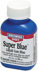 Oxidação a Frio super blue - Birchwood casey
