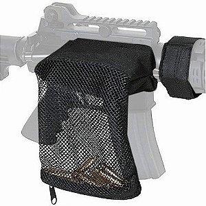 Coletor de Estojo para AR / T4 / M4 / M16