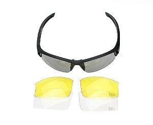 Óculos Tático Militar  Osprey  - Evo
