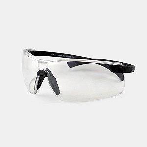 Óculos de Segurança  Dielectric Elastic  incolor - Vicsa