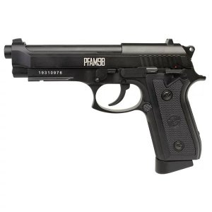 Pistola de Pressão CO2 PFAM9B - Crosman - 4,5MM