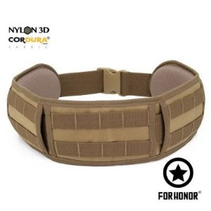 Cinto Modular - M - Coyote - Forhonor