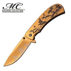 Canivete Collection c/ Abertura Assistida - Master Cutlery