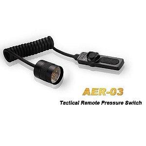 Cabo de acionamento remoto switch aer03 - Fenix