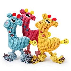 Brinquedo Girafa PT-36