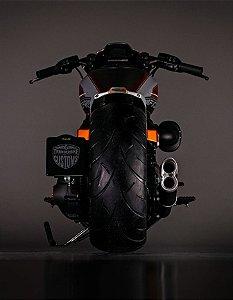 Quadro Decorativo Poster Moto Esportiva