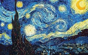 Quadro Decorativo Poster Van Gogh
