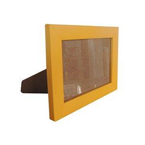 Porta Retrato para Fotos - 0004 Amarelo