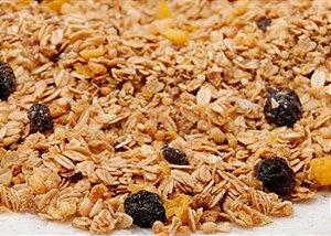 Granola Kobber Diet