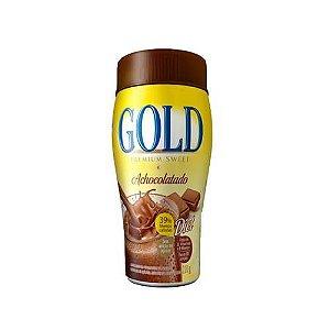 Achocolatado Gold sem Açúcar