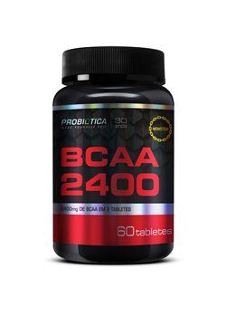BCAA 2400mg 60 Cápsulas