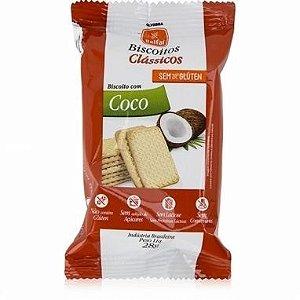 Biscoito Coco Belfar