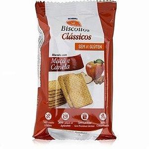 Biscoito Maçã e Canela Belfar
