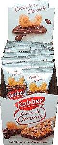 Castanha de Chocolate Kobber
