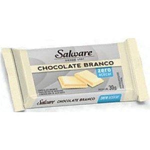 Chocolate Branco Salware s/ Açúcar
