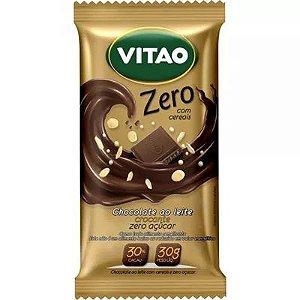 Chocolate Crocante Zero Vitao