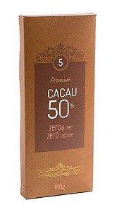 Chocolate da Ilha 50% 100g