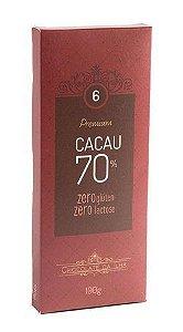 Chocolate da Ilha 70% 100g