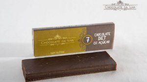 Chocolate da Ilha Diet 27g