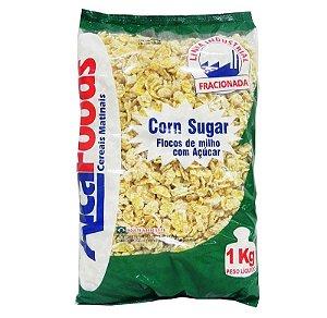 Corn Flakes c/ Açúcar Pct 500g