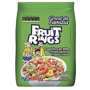 Frut Rings Pct 500g