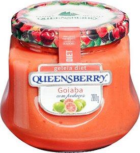Geleia de Goiaba Diet Queensberry 280g